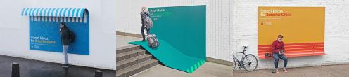 IBM Smart City Billboards