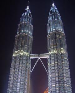Petronas-torens
